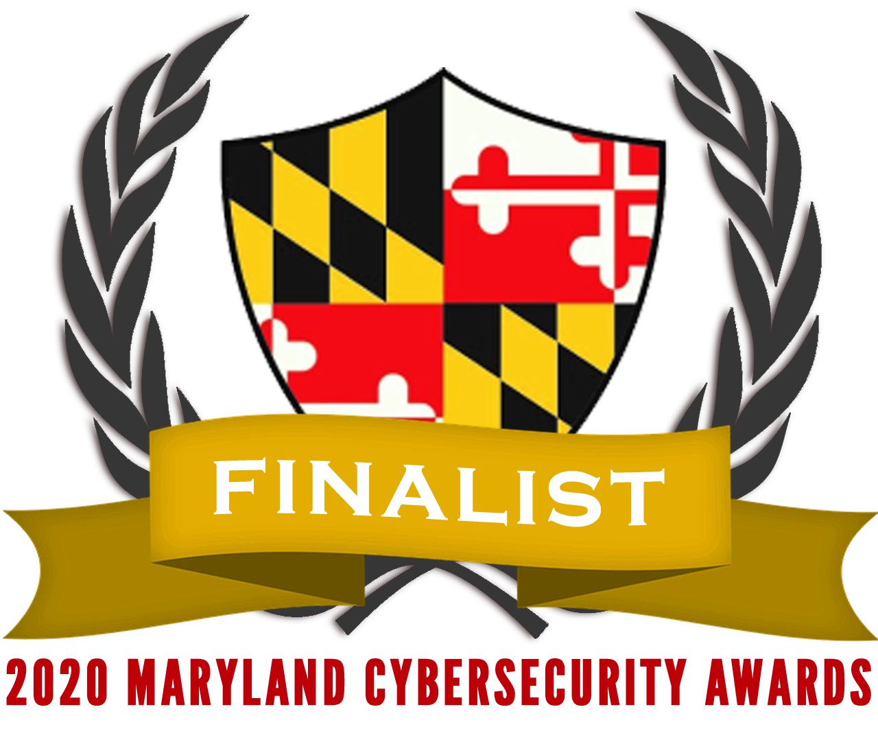 Finalist Cybersecurity Diversity Award 2020 - Cybersecurity Association of Maryland, Inc.