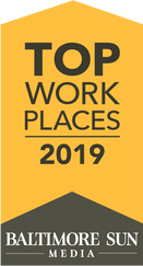 Top Work Places 2019 - The Baltimore Sun Media Group