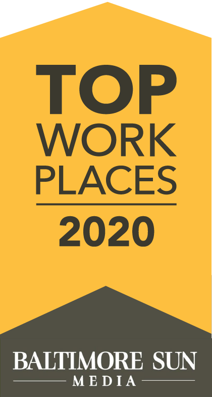 Top Work Places 2020 - The Baltimore Sun Media Group